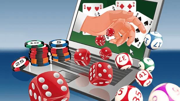 LuckyNiki คาสิโนออนไลน์ เล่นได้ทั้งบนมือถือและเว็ปไซต์