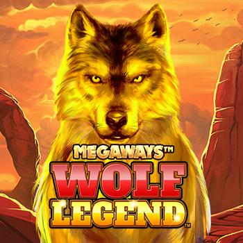 Megaways Wolf Legend