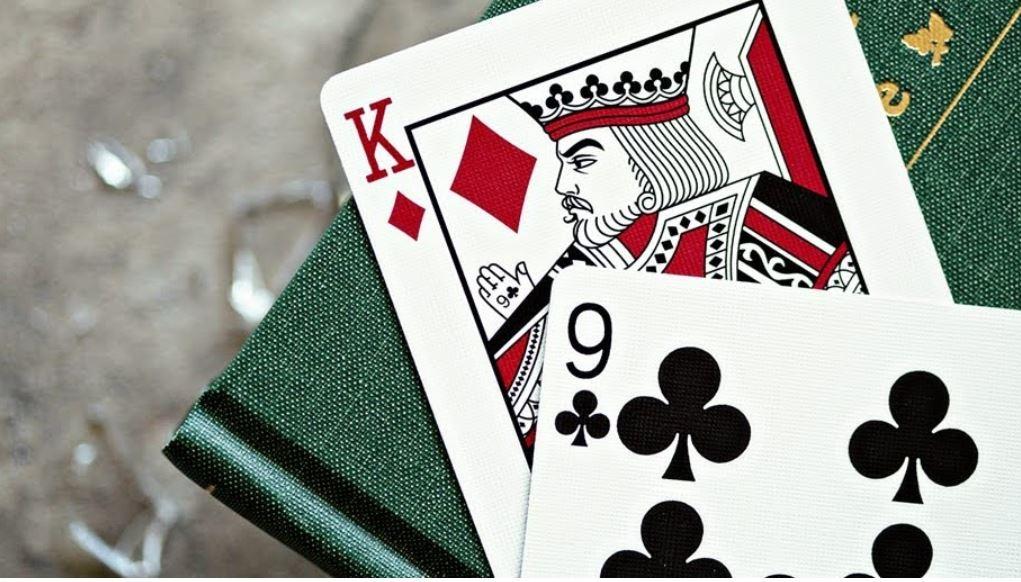 เกมไพ่ออนไลน์ เกมไพ่ได้เงินจริง LuckyNiki